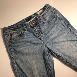 Tommy Hilfiger Classic Rise & Bootcut Jean Size 10